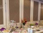 婚宴外宴供应酒席围餐 西式自助餐