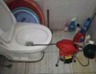 顺德勒流通厕所马桶吸粪高压车清洗