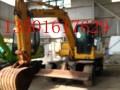 二手轮式挖掘机-小松/日立60 90 各种型号