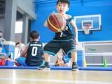 杭州少儿篮球专业培训班