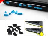 USB防尘塞 数码产品笔记本电脑硅胶防尘塞 硅胶USB塞加工定制