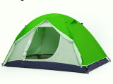 Aetonyx/埃特尼克户外双人帐篷双层防风防雨野营露营手动户外