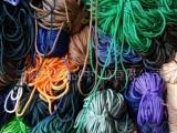 供应PP针通绳、尼龙绳、棉绳、扭绳、蜡绳