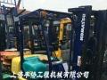台励福 FB20/30 叉车  (二手叉车)