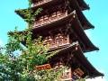中国古典禅意寺院寒山寺 玄虚清寂的幽然禅境
