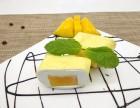 西安甜品店怎么加盟 夫妻创业蛋糕初级培训班加盟