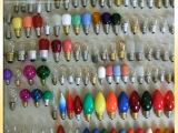 厂家热销 全新优质指示灯泡 彩色节能led装饰小灯泡