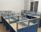 厂家直销屏风桌隔断桌卡座钢架桌电脑桌工位桌椅子