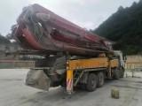07年三一48米泵车05年三一45米二手泵车