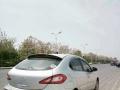 奇瑞 A3两厢 2012款 1.6 CVT 尊贵型两厢