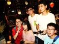 重庆适合公司聚会同学聚会的地方