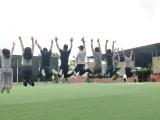 东莞周边的团建基地服务满分的教练松湖生态园