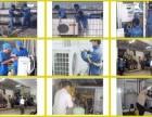 信泉专业清洗空调,油烟机,热水器