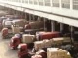 苏州恒发物流有限公司 承接苏州至全国各地整车零担货物运输
