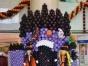 气球大师邢维多宝宝宴 生日装饰 婚礼布置