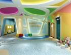 九龙坡幼儿园空间设计 九龙坡幼儿早教中心装修设计