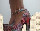 20cm高跟鞋