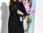 17年时尚潮牌YDG 莱尔维思大码折扣品牌女装