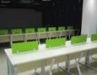 厂家直销专业定做屏风隔断桌钢架桌会议桌