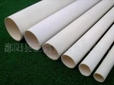 各种规格的PVC线管