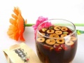 王子文代言又木红枣黑糖姜茶,养生好产品等你加入
