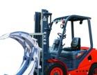叉车属具倾翻叉、侧移器、软包夹等功能及安装调试