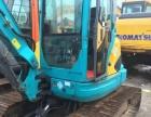 直销出售久保田161二手挖掘机-包路费食宿运输
