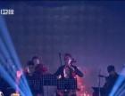 小提琴乐队商业演出