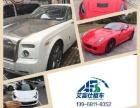 杭州专业婚车租赁、摩托车队、**豪华婚车队打造完美