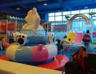 济南淘气堡厂家,济南儿童乐园设备