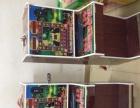 聊城夹公仔机烟机苹果机水果机投币游戏机
