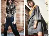 卡尼欧高端品牌女装新款春装折扣尾货女装货源拿货渠道