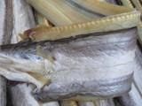 海鳗鱼干 渔家自晒鳗鱼干 深海鳗鱼 海鲜干货批发