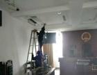 嘉兴江威清洁服务部,专业油烟管道、中央空调清洗维护