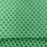 供应三明治网布 鞋材坐垫运动用品网布面料 涤纶三明治网布