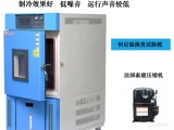 深圳80L高低温恒温恒湿环境老化试验箱直销厂家