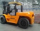 上海 合力,杭州,大连二手10吨叉车低价出售,原装动力油漆