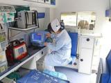 长沙救护车服务公司急救设备齐全
