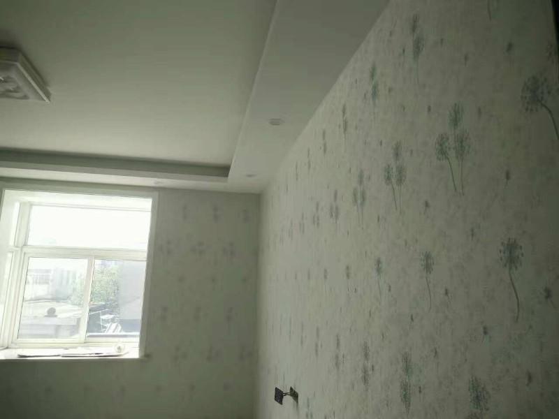 专业贴墙纸墙布墙画