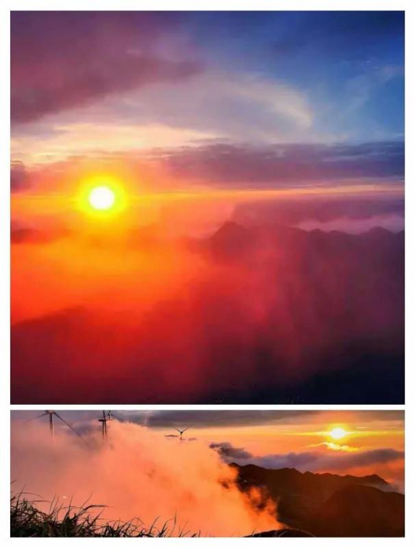 避暑圣地 贵州避暑 贵州避暑哪里好 静雅居避暑山庄