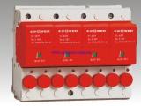 图 CPM-R100T熔断式防雷器