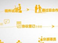 合同协议,专利,手册/说明书,论文、简历、图纸翻译