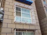 西城区月坛展览路制作防护栏护网安装阳台不锈钢防盗窗防盗网定做