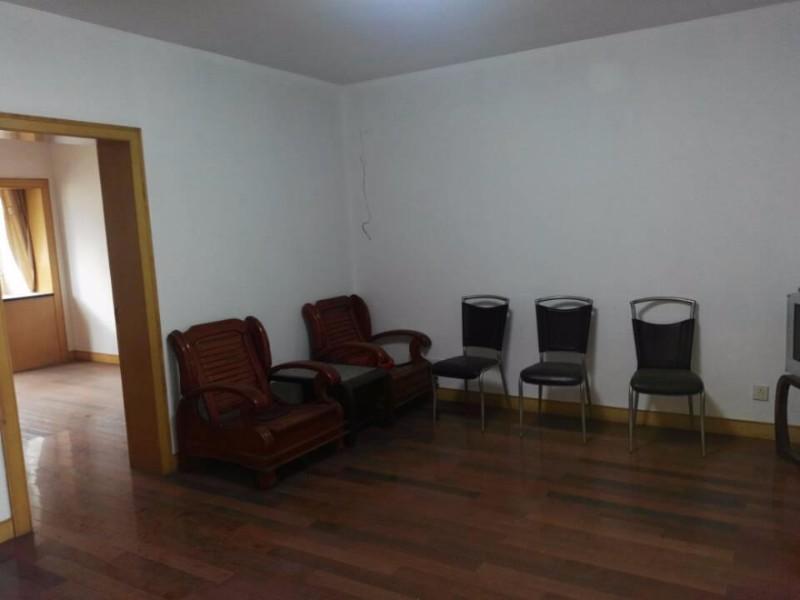 华中路 弘信家园 3室 1厅 90平米 出售