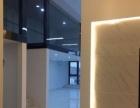 东二环泰禾广场 电梯口门面 精装半隔 格局舒适