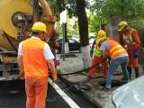 重庆污水管道清理疏通经验丰富
