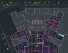 河南消防工程改造设计、消防系统图纸设计