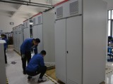 plc控制柜 高低壓控制柜 非標定制 變頻器生產廠家