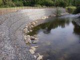 堤坝防冲刷石笼网 西和堤坝防冲刷石笼网生产厂家