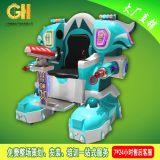 广场儿童娱乐设备行走机器人户外大型战火金刚烈火娱乐项目厂家